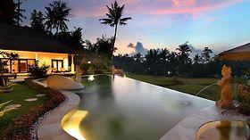 Secret Bunutan Ubud Villa 1 Hotel 1